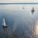 Gooimeer – Vaargebied