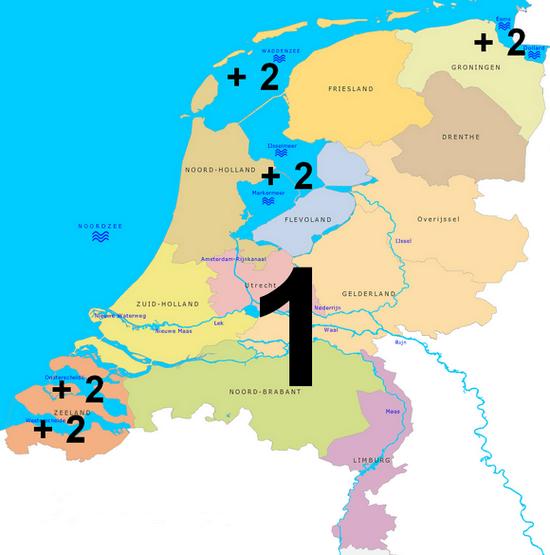 Cursus Vaarbewijs bij WSV Almere Haven