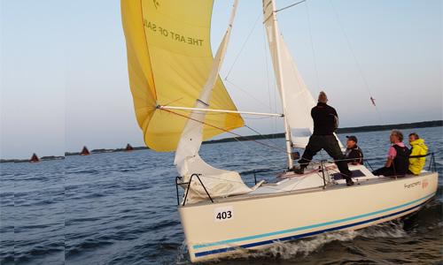 Ed Brand Nederlands Kampioen FF-65