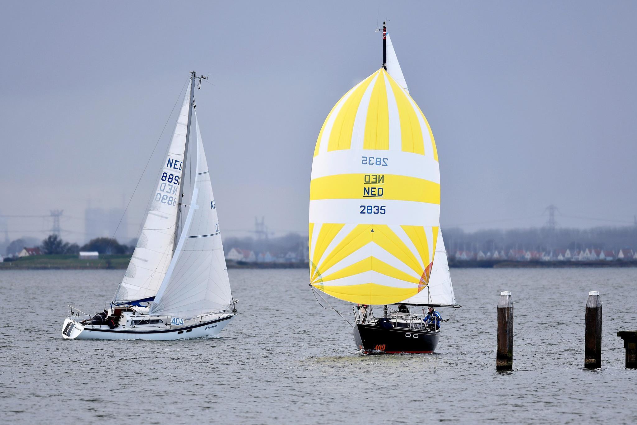 Almere Haven Race Weekend